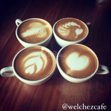 Latte-Art-Welchez-Cafe